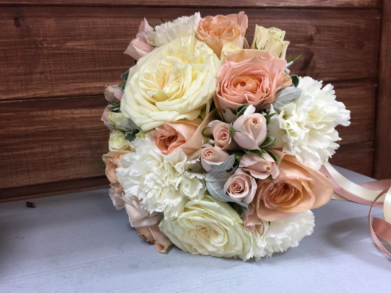 Цветов саратов, заказать букетик для невесты